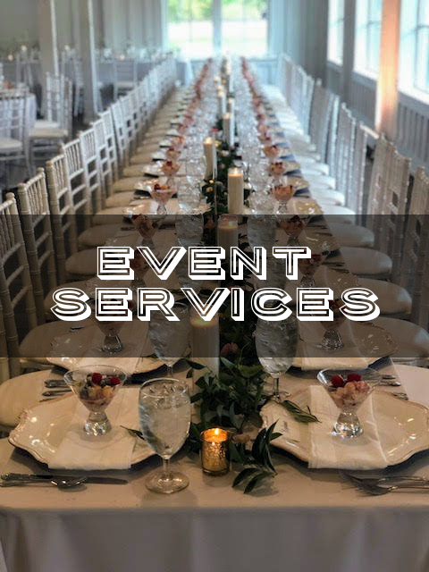 Just Catering by Orr Event Services