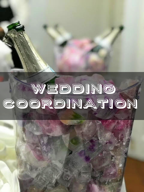 Just Catering by Orr Wedding Coordination